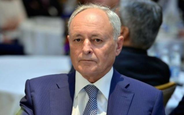 Oqtay Şirəliyev baş həkimi dəyişdi