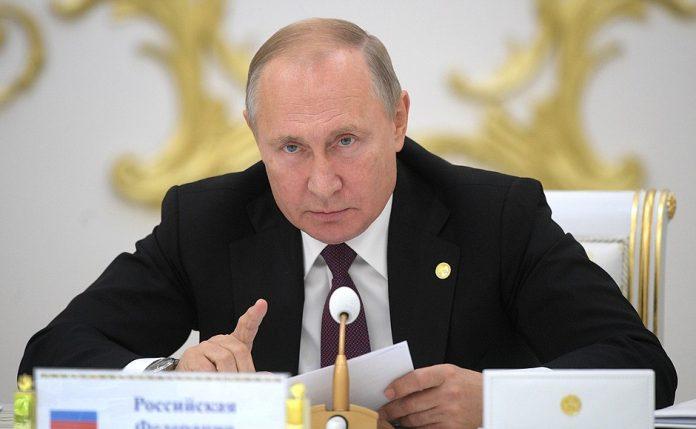 """<p><strong>Kremlin Qarabağ siyasəti:<span style=""""color:#ff0000""""> Putin Türkiyəni də masaya gətirir?</span></strong></p>"""