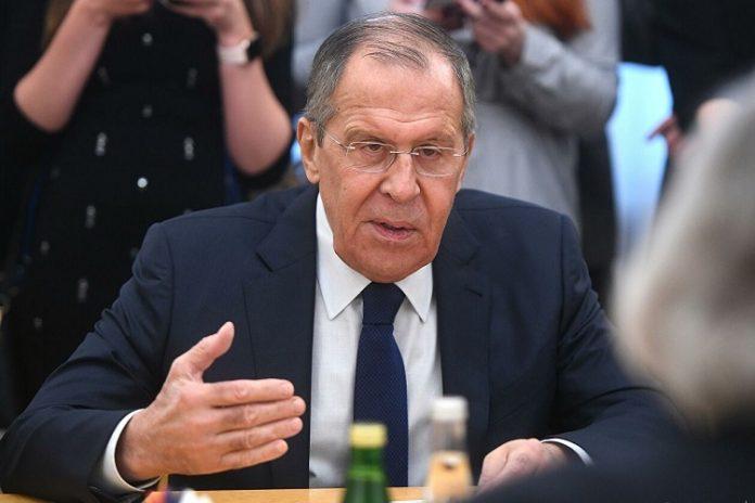 """Sergey Lavrov: """"Qarabağla bağlı üçtərəfli bəyanatın icrasını ləngitmək cəhdləri var"""""""