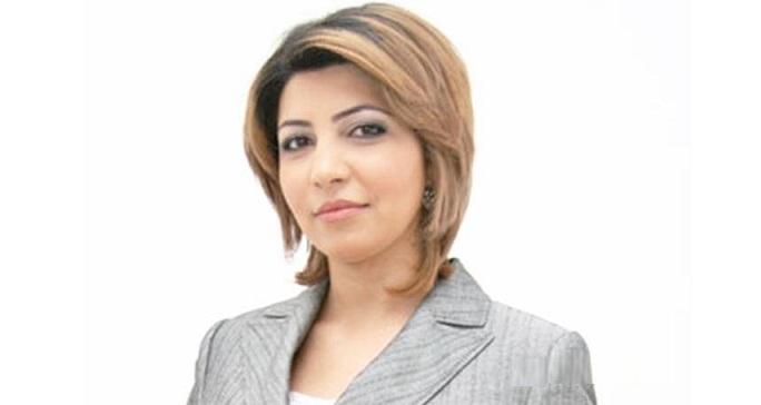 Jurnalist Afət Telmanqızı deputatlığa namizədliyini irəli sürüb
