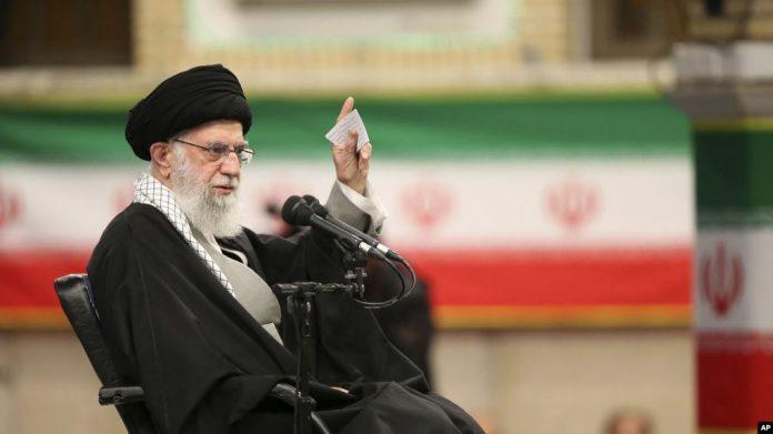 """İran elitasında türk düşmənçiliyi: """"Onlarda azərbaycançılıq ruhu yoxdur"""""""