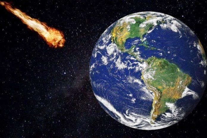 190 metrlik asteroid Yerə yaxınlaşır –NASA-dan xəbərdarlıq