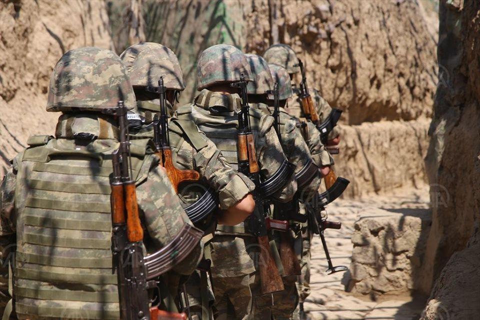 Azərbaycanla Ermənistan 18 oktyabrdan müvəqqəti humanitar atəşkəsə razılıq  verdi – AÇIQLAMA