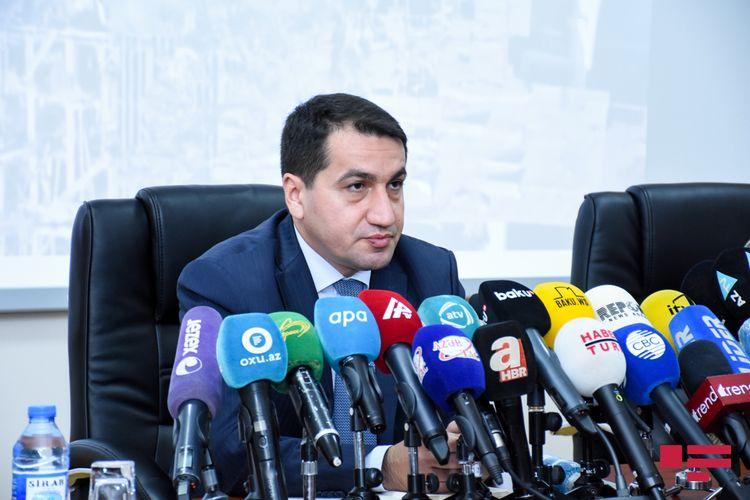 """ATƏT Dağlıq Qarabağın status məsələsini yersiz şəkildə qabardır"""""""